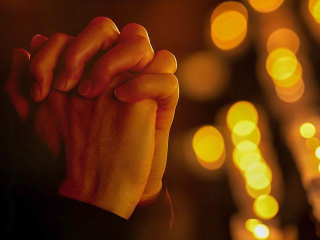 BID ASOF GEBED VIR GOD SAAK MAAK